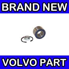VOLVO 440 460 480 SERIES (86-) REAR WHEEL BEARING KIT