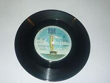 """SMOKIE - Needles And Pins - 1977 UK 7"""" vinyl single"""
