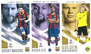 TOPPS BEST OF THE BEST 2021 CHOOSE YOUR BASE CARDS FROM LIST NUMBERS 1-120