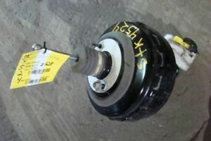 Power Brake Booster VIN P 4th Digit Limited Fits 11-16 CRUZE 136954