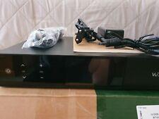 VU+ Duo 4K 1x DVB-S2X FBC Twin Tuner UHD  Linux Receiver