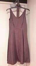 Gorgeous Phase-Eight Polka Dot Dress  - BNWOT (Size 10)