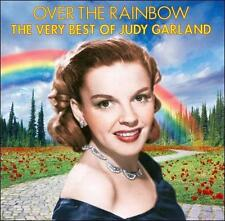 Over the Rainbow: The Very Best of Judy Garland by Judy Garland (CD)