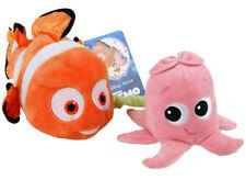 Disney Plüsch Nemo findet Dorie Baby Einschlafhilfe Spieluhr Figur Musikuhr 22cm