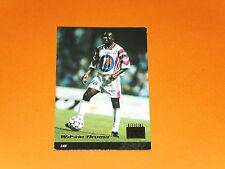 WILSON ORUMA AS NANCY LORRAINE ASNL PICOT FOOTBALL CARD PANINI 1996-1997