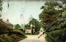 PICTS MILL HORSHAM WEST SUSSEX  POSTCARD