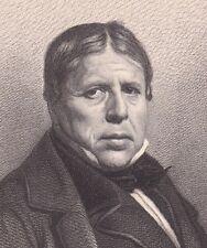 Jean-Auguste-Dominique Ingres Montauban 1857