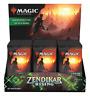 Zendikar Rising Set Booster Box - 30 Packs - Brand New With Box Topper! MTG