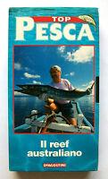 IL REEF AUSTRALIANO [vhs, DeAgostini, Top Pesca, 1999, 30']