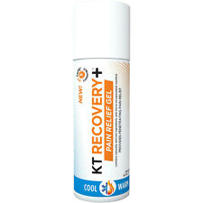 Kt Tape recuperación + Pain Relief Roll-on Gel