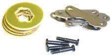 81028 RC Brake Discs x 4 Plastic - 1/8 HSP Tornado