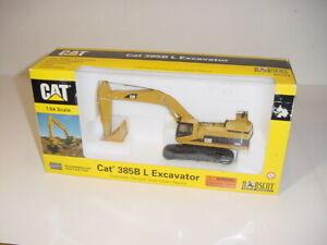 1/64 Cat 385B L Excavator by Norscot NIB!