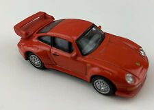 Schuco European Classics 1/72 Porsche (Red) Diecast Car