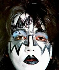 KISS ** SIGNED ** 1979 DYNASY ** Ace Frehley **  Autographed LOOK Rare  Aucoin