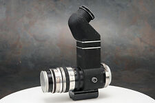 - Rare Kilfitt Kilarscope w/ 135mm f3.5 Kilar Lens, for Contax RF