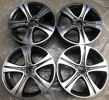 4 Mercedes-Benz Cerchi in Lega 7.5Jx17 ET40 A2134011200 e W213 V213 S213 C238