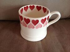 Pink 1980-Now Bridgewater Pottery Mugs