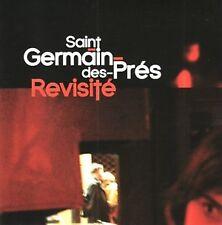 Saint Germain des-Pres - Revisite (CD)