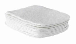 TRIXIE SPARE OR REPLACEMENT PADS FOR PROTECTIVE SANITARY DOG PANTS 3 SIZES 10PK