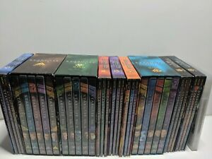 Stargate SG-1 Complete (10 Seasons) DVD Sets (Very Good Condition). Adult Owned.