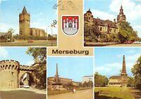 GG1908 merseburg   germany