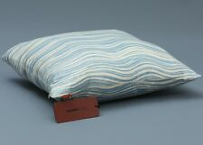 "MISSONI HOME ALEX WAVE RN 75343 Small Decorative Pillow 16"" x 16"" #1"