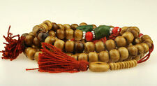 Runde Unisex Modeschmuck-Halsketten mit Glücks-Thema