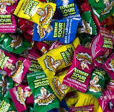 Warheads Extreme Sour Hard Candy - 1 POUND - Individually Wrapped FREE SHIPPING