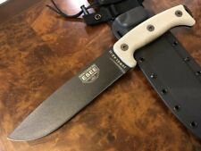 ESEE Knives Junglas II Black Blade Black Sheath Junglas-II-E Authorized Dealer