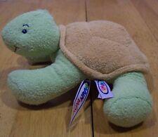 Mary Meyer SUGAR PIES TURTLE Plush Stuffed Animal NEW w/ TAG