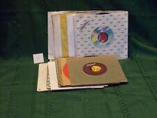 1980's Soft Rock Lot Of 20 - 45's Chicago Little River Band Gordon Lightfoot