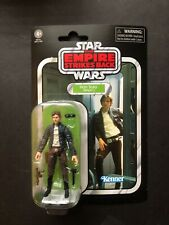Star Wars The Vintage Collection Han Solo Bespin VC50