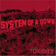 System Of A Down : Toxicity CD (2001)