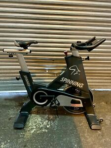 Startrac Blade Ion Commercial Spinning Spin Bike With Console