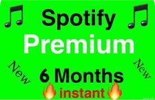 Spotîfy Premium 🧨 NEW 🧨 6 Months 🧿 Worldwide 🌍