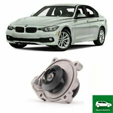 ENGINE COOLANT WATER PUMP COMPATIBLE WITH BMW 3 SERIES F30 F80 2012-2016