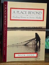 A Place Beyond: Finding Home in Arctic Alaska, Eskimo Village of Ambler, Wolves