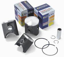 Athena Piston Kit (A)  Standard Bore 66.34mm S4F06640007A*