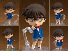 Japan Anime Nendoroid 803 Detective Conan Edogawa Conan Action Figure 10cm NoBox