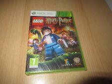 Lego Harry Potter 2 Years 5-7 Xbox 360 PAL de RU