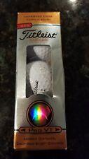 Sleeve Titleist Pro V1 Golf Balls