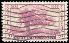 Scott # 772 - 1935 - ' Charter Oak '