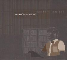 HERBERT REMIXES SECONDHAND SOUNDS CD NEW MOLOKO MOTORBASS PRESENCE MONO RECLOOSE