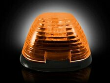 RECON 264143AMX - 99-14 Ford Super Duty; LED Cab Roof Light; Amber; SINGLE REPLA