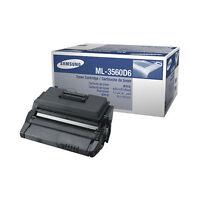 NEW Genuine Samsung ML-3560D6 Black Toner Cartridge for ML-3560 ML-3561 ML-3562