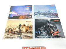ak219-3 #4x Märklin catálogo gesamtprogramm 1997-2002 Di