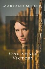 (Good)-One Small Victory (Five Star Expressions) (Hardcover)-Miller, Maryann-159