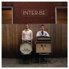 Peter Wolf Crier - Inter-Be [New CD]