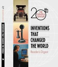 Inventions That Changed the World The Eventful 20th Century, 4