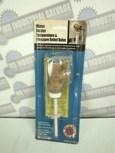"""WATTS Safety Temp Pressure Relief Valve M7 3/4"""" 100XL-4 150PSI (NEW in PACKAGE)"""